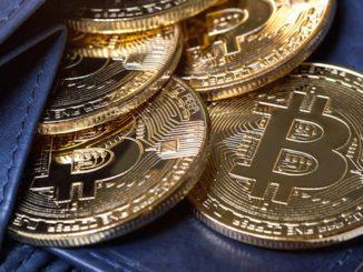 Hardware wallet til Bitcoins