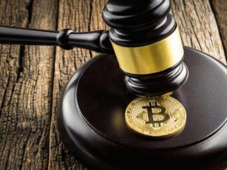 Bitcoin beskatning