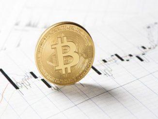 Bitcoins som traditionelle aktier