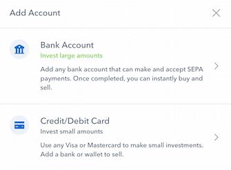 Vælg betalingsmetode