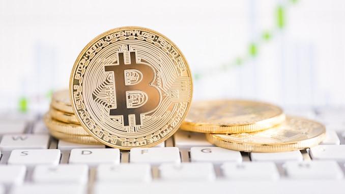 Børs til køb og salg af Bitcoins