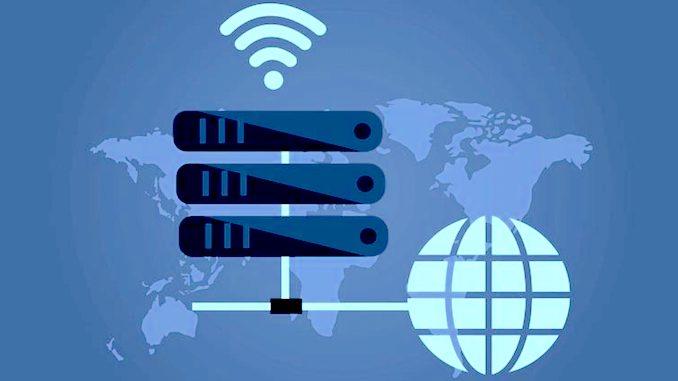 VPN til Krypto