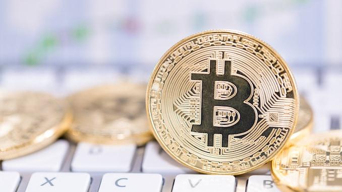 Køb Bitcoin